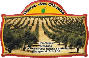 Cerro dos Olivais